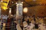Choisir sa salle de mariage en province de Namur : Les critères à prendre en compte pour une réception réussie